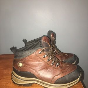 Kids timberlands shoes